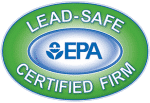 EPA Lead Save Certified Firm