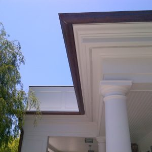 Los Angeles County Seamless Rain Gutter Installation (1)