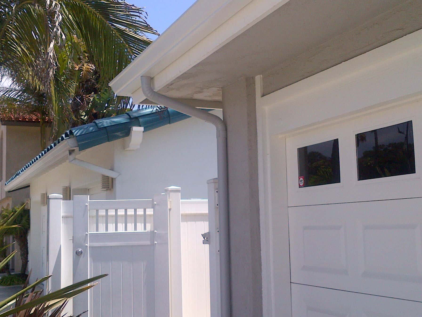 Santa Barbara Rain Gutter Repair Rain Gutter Cleaning Ventura County