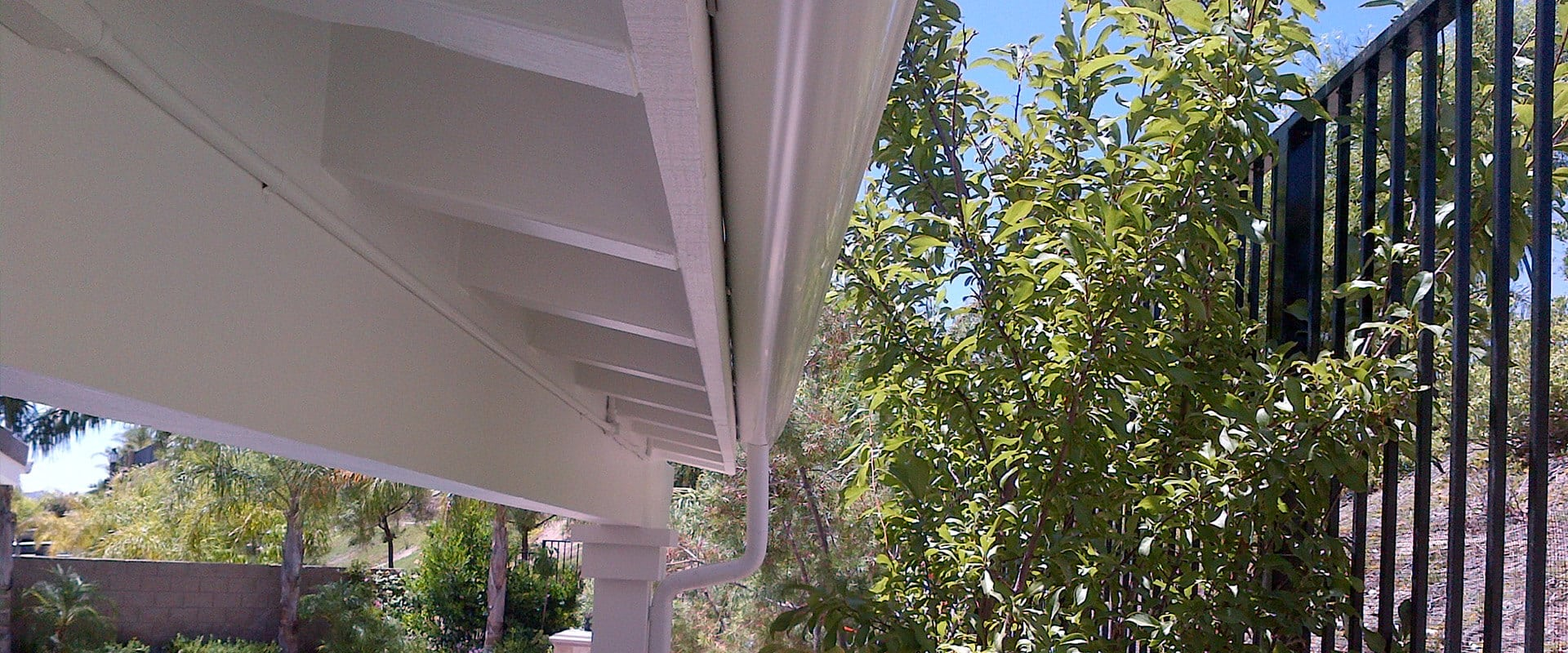 Seamless Gutters Southern California Seamless Rain Gutters